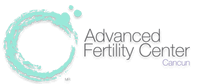 Advanced Fertility Center Cancun logo