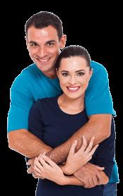 Happy Couple - Cryopreservation