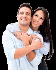 Happy Couple - Mini IVF or Soft IVF